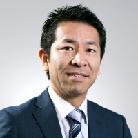 Mr. Gaku Echizenya