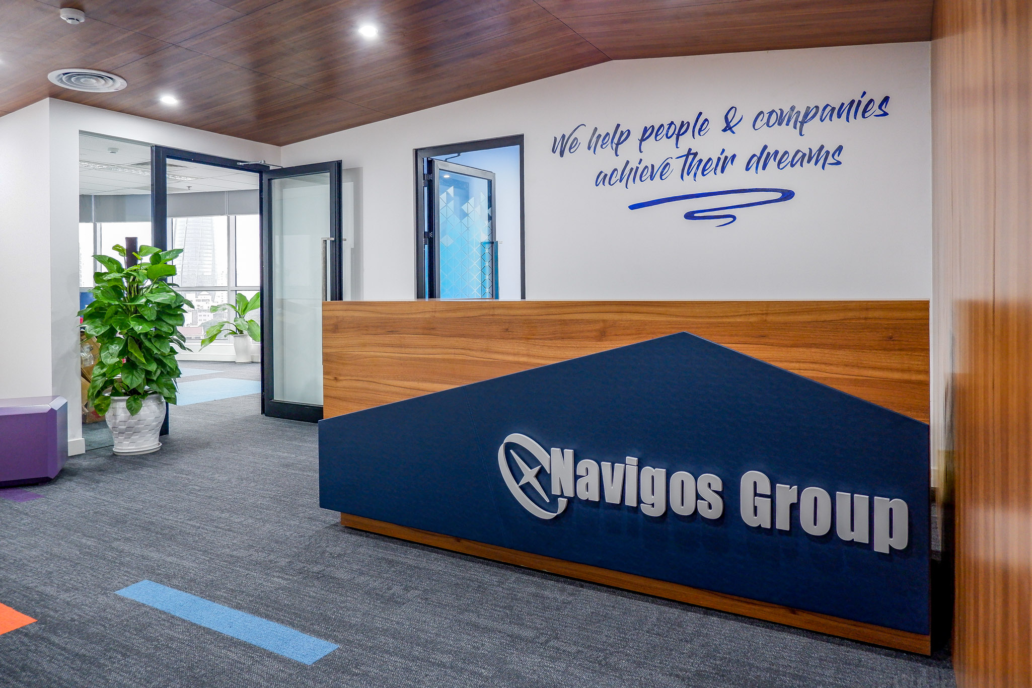 Navigos Group Danang Office